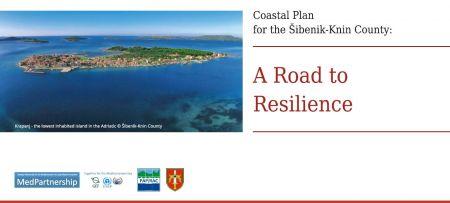 Coastal Plan for Šibenik-Knin County Adopted