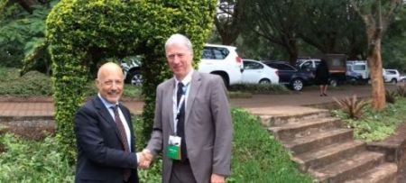 UNEP/MAP and EEA reconfirm their continuous collaboration towards a sustainable Mediterranean