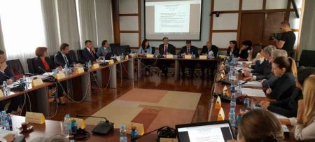 Montenegrin Council approved major national documents