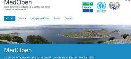 MedOpen ICZM Advanced in French available in September! Apply now!