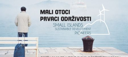 Achieving sustainable development of small islands