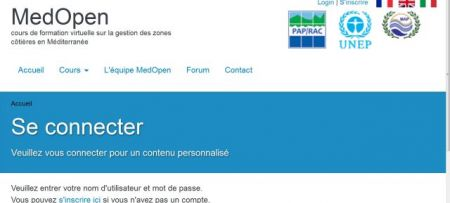 MedOpen ICZM Basic available in French