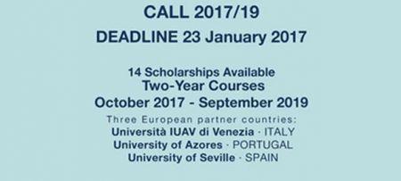 Erasmus Mundus Master Course on MSP
