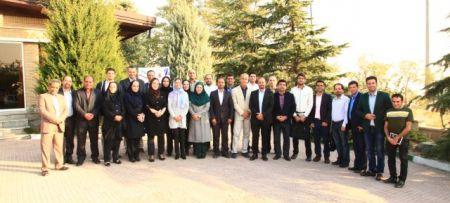 ICZM in Iran
