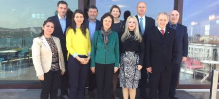 Fruitful cooperation between the Black Sea and the Mediterranean