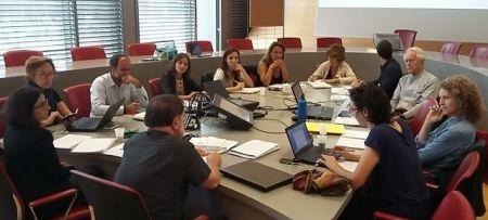 SIMWESTMED meeting in la Seyne-sur-mer