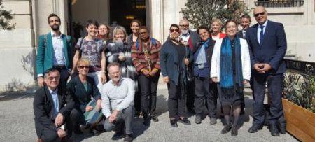 3rd meeting of the SoED Steering Committee