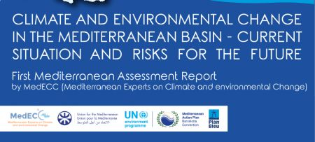 The First Mediterranean Assessment Report is now available