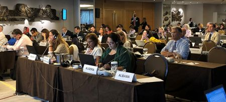 MAP Focal Points meeting in Athens