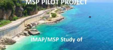Study on assessment of Ecological Status and MSP preliminary initial assessment in Vlora Marine Area in Albania