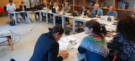 PHAROS4MPAs Steering Committee