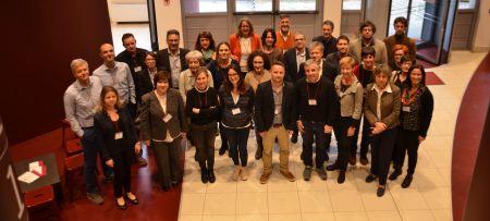 Adriadapt project  kick-off meeting
