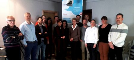 Adriadapt training course at Vodice